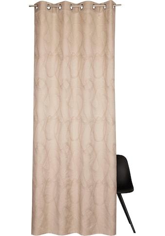 Esprit Vorhang »Wavy«, HxB: 245x140 kaufen