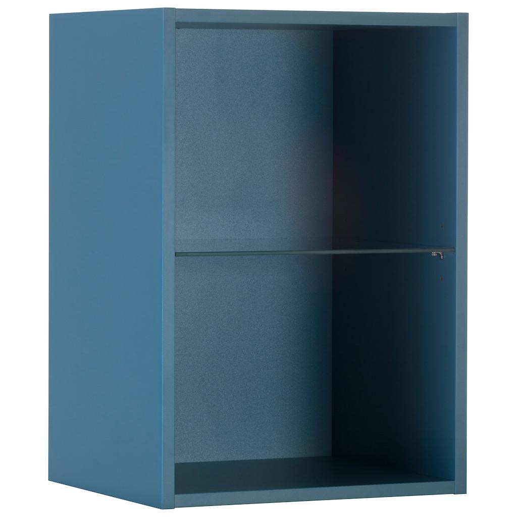 OPTIFIT Hängeregal »Mini«, mit Glaseinlegeboden