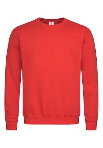 Stedman Sweatshirt, in klassischem Look kaufen