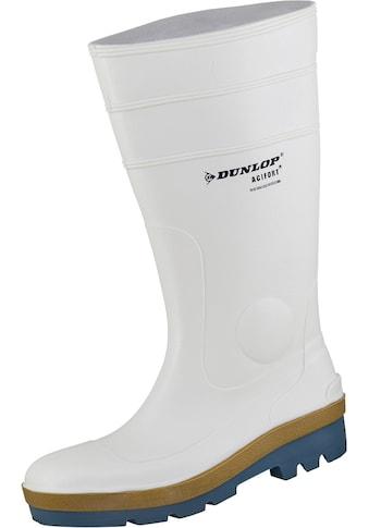 Dunlop_Workwear Gummistiefel »Tricolour« kaufen
