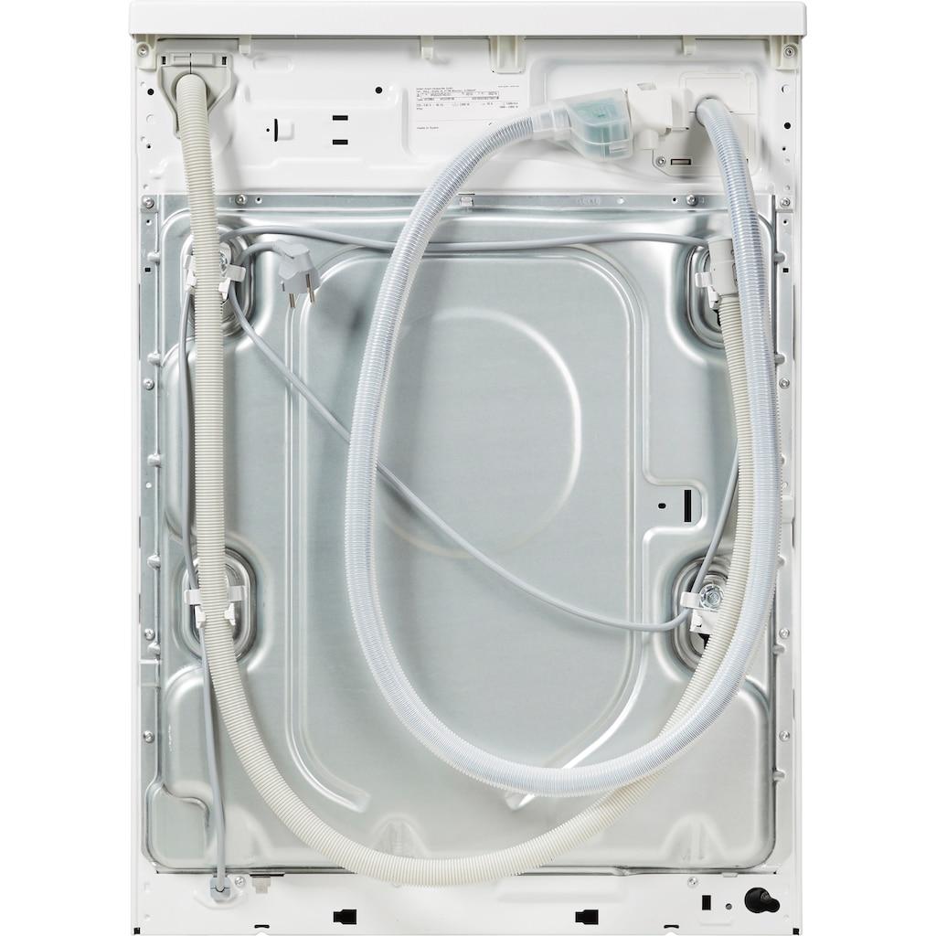BOSCH Waschmaschine »WUU28T40«, 6, WUU28T40, 8 kg, 1400 U/min, unterbaufähig