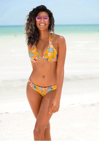 Bench. Bikini-Hose »Maui«, mit Umschlagbund kaufen