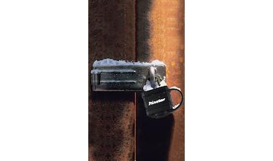 Master Lock Vorhängeschloss kaufen