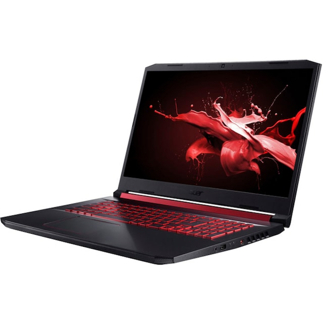 Acer Nitro 5 AN517-51-76CG Notebook (43,94 cm / 17,3 Zoll, Intel,Core i7, 1000 GB HDD, 1000 GB SSD)
