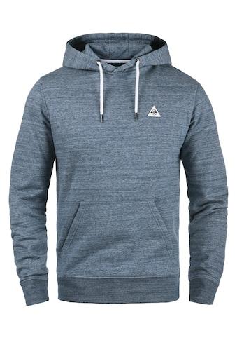 Blend Hoodie »Henner«, Kapuzensweatshirt kaufen