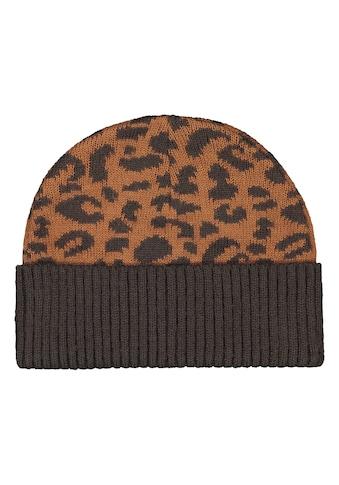 Codello Strickmütze, mit wärmender Wolle kaufen