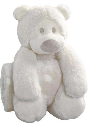 Babydecke »Eisbär«, BIEDERLACK kaufen