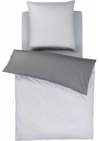 Joop! Bettwäsche »Micro Pattern«, mit ganz feinem Muster kaufen