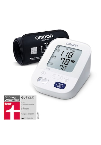 Omron Oberarm - Blutdruckmessgerät X3 Comfort kaufen