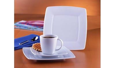 "van Well Kaffeeservice ""Classico"" (18 - tlg.), Porzellan kaufen"