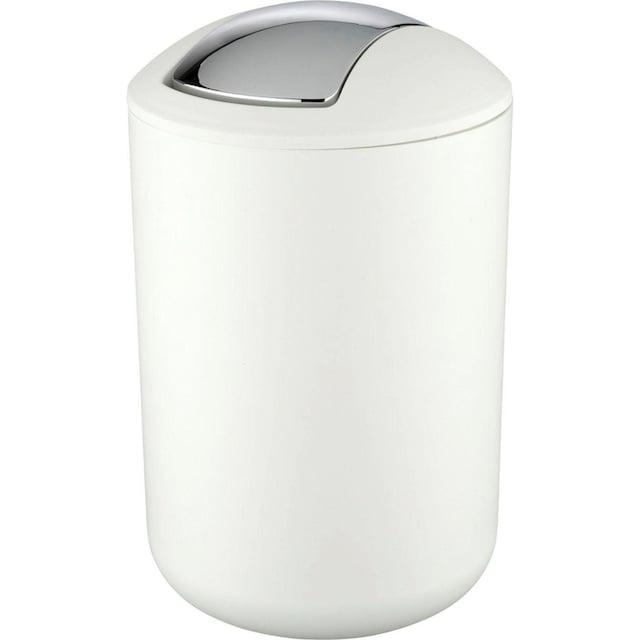 WENKO Kosmetikeimer »Brasil«, 6,5 Liter