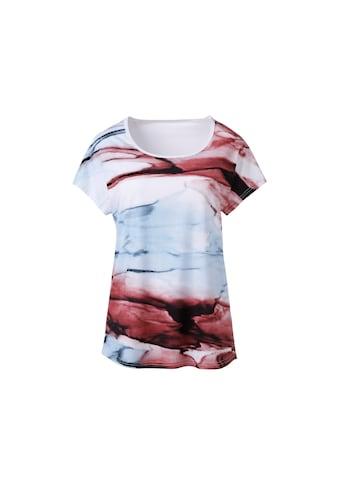 DEPROC Active Funktionsshirt »CLAIRE WOMEN«, mit Allover-Print kaufen