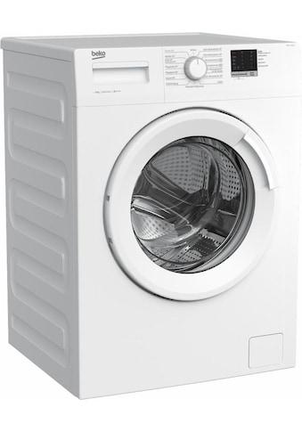 BEKO Waschmaschine WML 61223 N kaufen