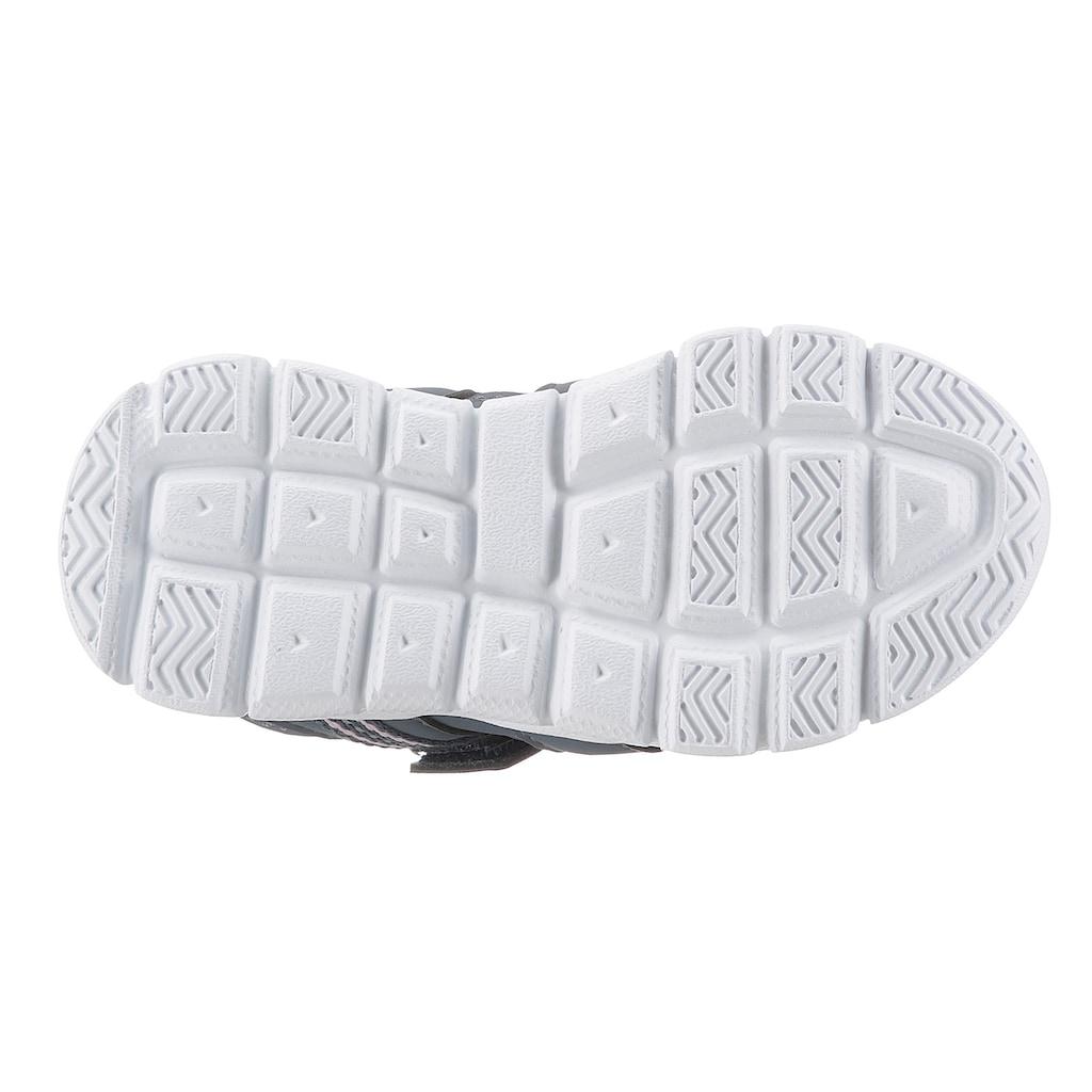 Lico Sandale »Sorin VS«, mit praktischem Klettverschluss