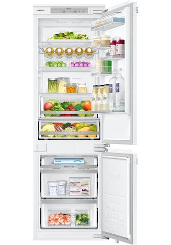 Samsung Einbaukühlgefrierkombination kaufen