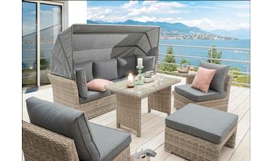 Destiny Loungeset »Aruba« kaufen