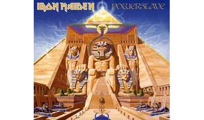 Musik-CD »Powerslave (2015 Remaster) / Iron Maiden« kaufen