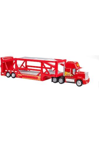 """Mattel® Spielzeug - LKW """"Disney Cars Mack Transporter"""" kaufen"""