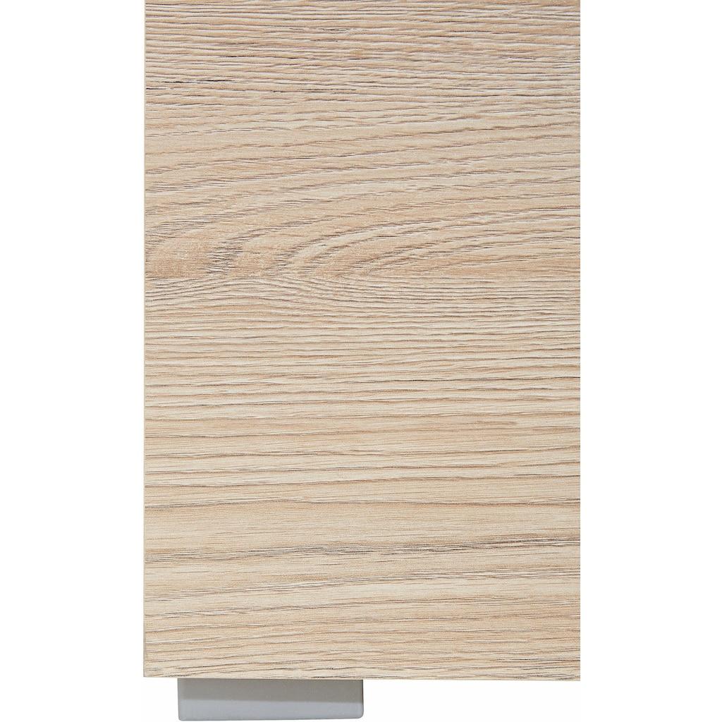 Wilmes Vitrine, Höhe 159 cm