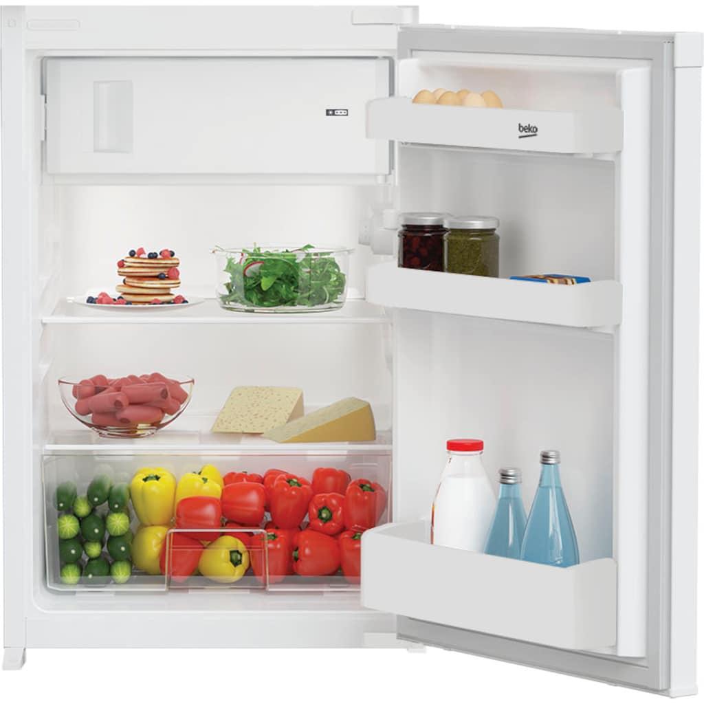 BEKO Einbaukühlschrank »B1754N«