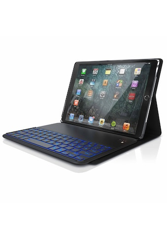 "Aplic Bluetooth Tastatur inkl. Kunstledercase für iPad Pro 10,5"" kaufen"