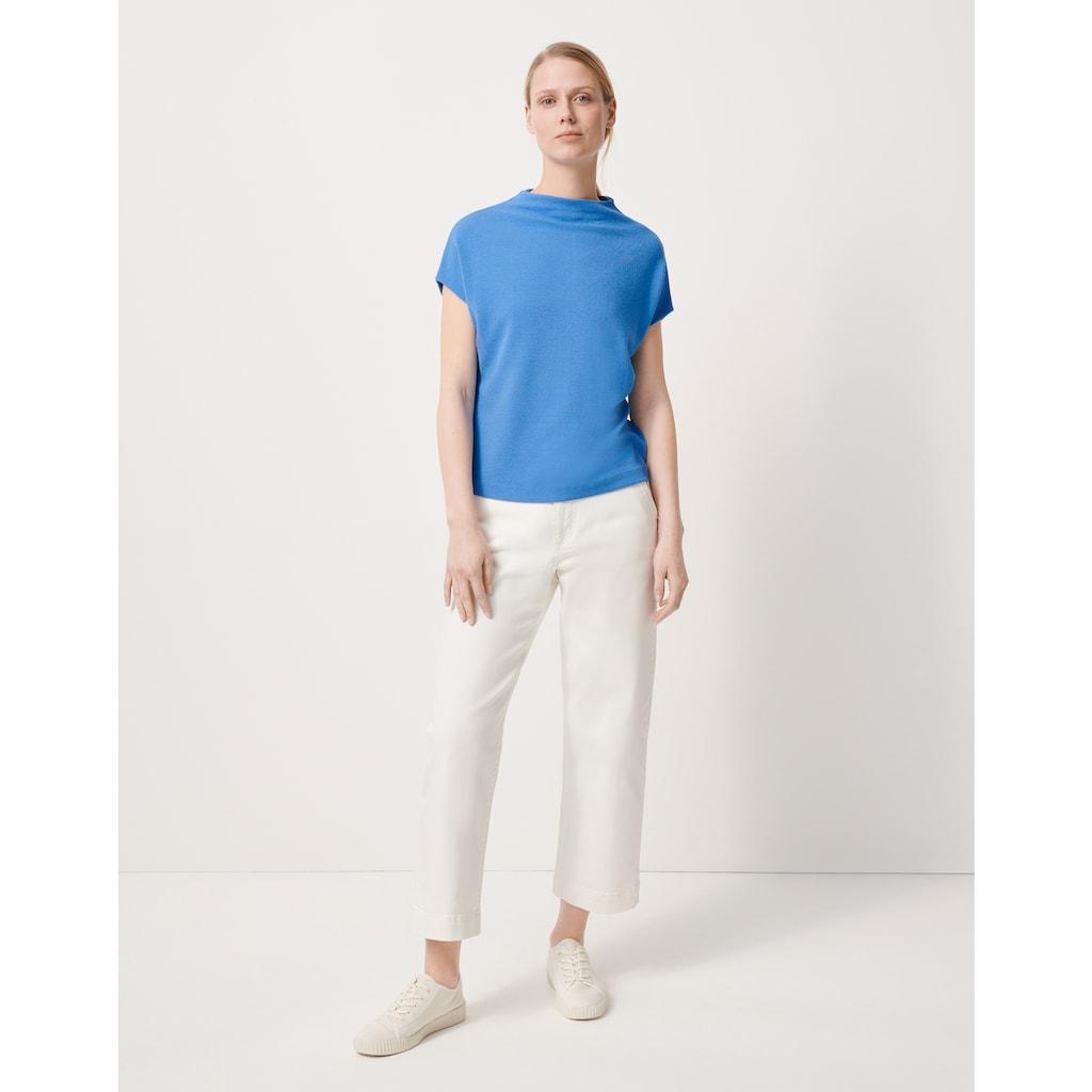 someday Stretch-Jeans »Chenila«, mit ausgestelltem, modernen Bein