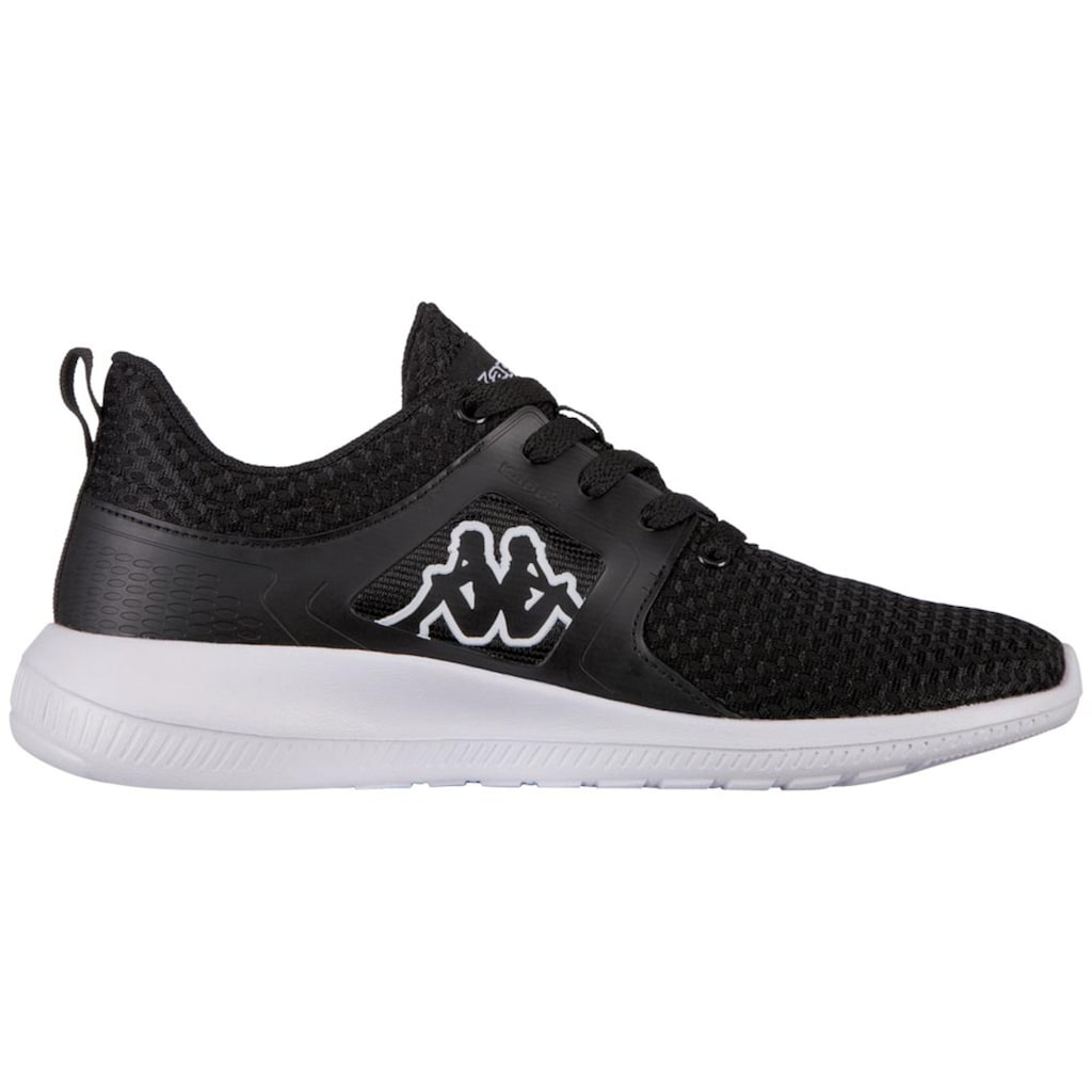 Kappa Sneaker »COLORADO«, mit besonders leichter, flexibler Sohle