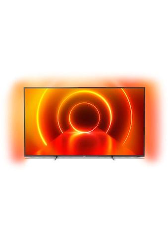 "Philips LED-Fernseher »75PUS7805«, 189 cm/75 "", 4K Ultra HD, Smart-TV kaufen"