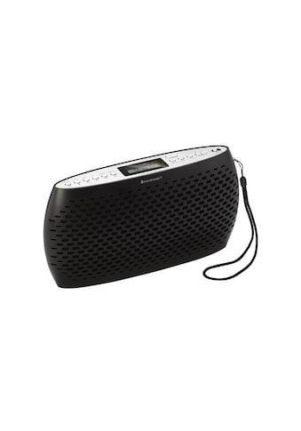Radio mit CD-Spieler und USB kaufen
