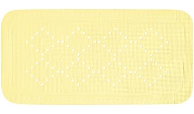 Duscheinlage »ALASKA«, besonders rutschfest, BxH: 71 x 36 cm kaufen