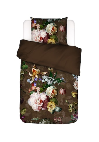 Essenza Wendebettwäsche »Baumwoll-Satin Fleur« kaufen