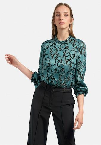 Uta Raasch Langarmbluse »Bluse« kaufen