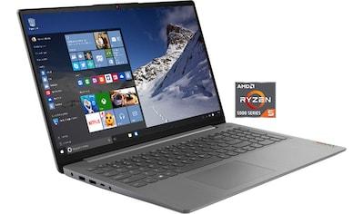 Lenovo Notebook »IdeaPad 3 15ALC6«, (512 GB SSD) kaufen