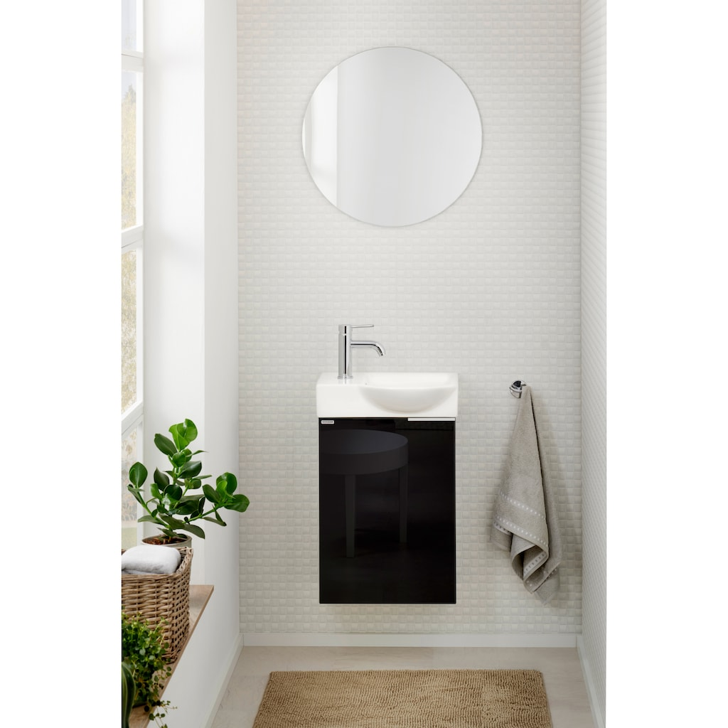 FACKELMANN Waschbeckenunterschrank »Kara«, Breite 44 cm