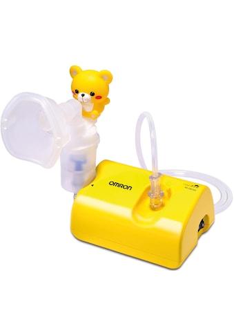 Omron Inhalationsgerät »NE-C801KD«, für Babys und Kinder kaufen
