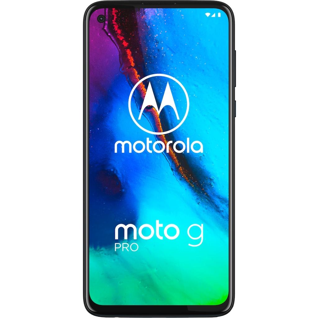 "Motorola Smartphone »moto g Pro«, (16,25 cm/6,4 "", 128 GB, 48 MP Kamera)"