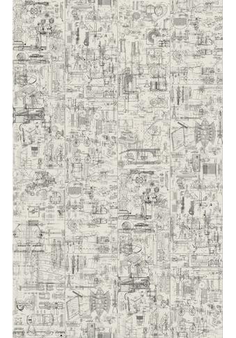 PARADOR Laminat »Trendtime 4  -  Scientific«, 1285 x 400 mm, Stärke: 8 mm kaufen