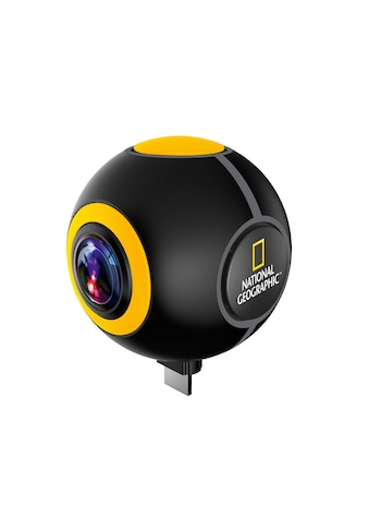 NATIONAL GEOGRAPHIC Actioncam kaufen