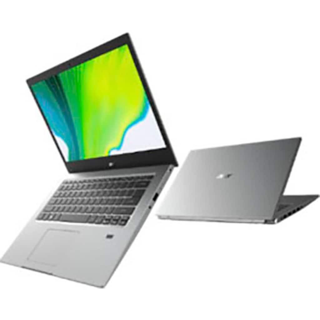 Acer Notebook »Aspire 3 A315-35-P5JU«, (512 GB SSD)