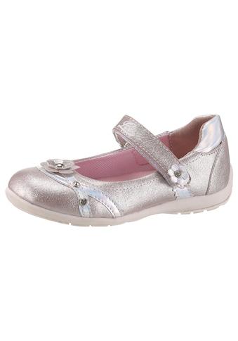 Lico Ballerina »Mona V«, mit verstellbarem Klettverschluss kaufen