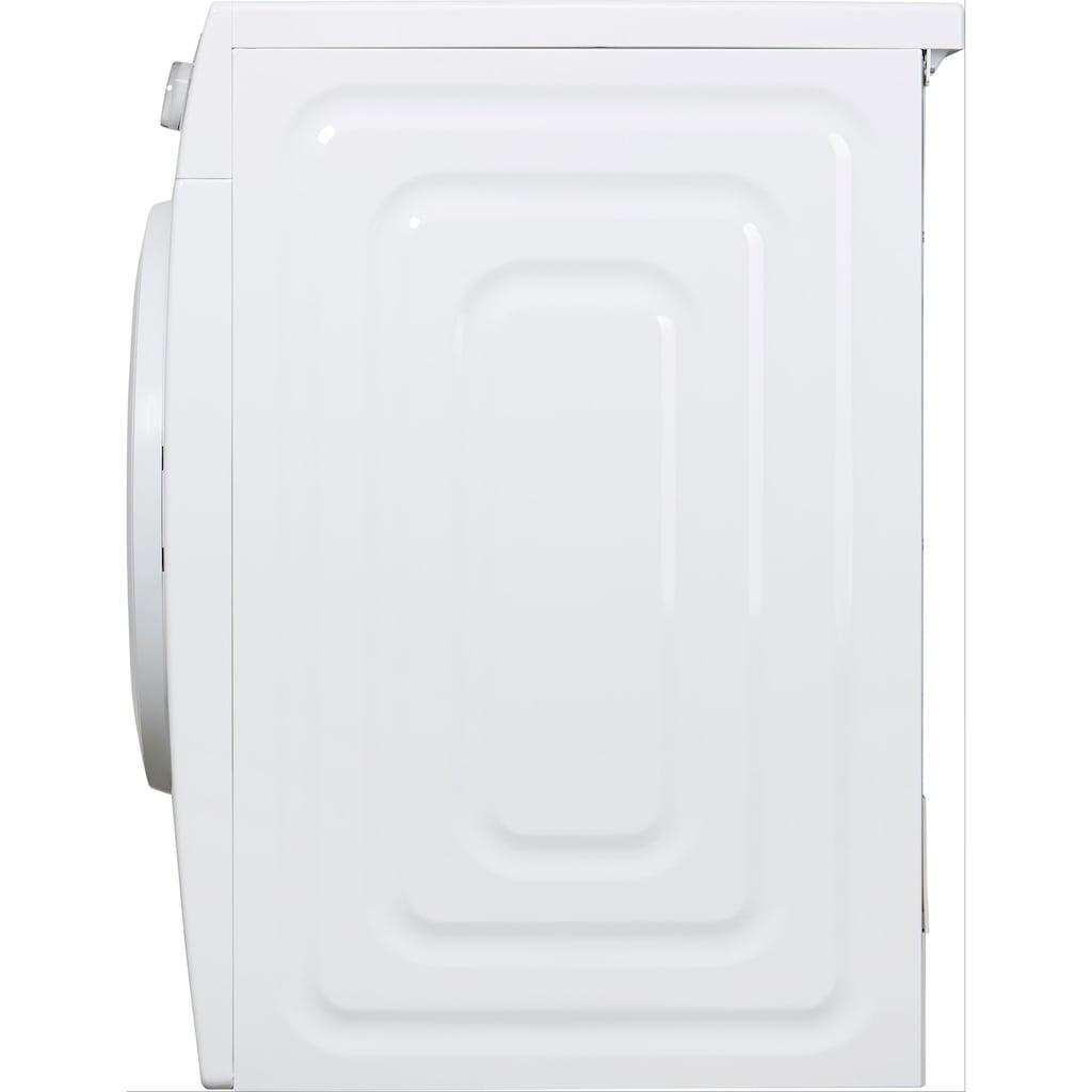 Samsung Wärmepumpentrockner »DV70TA000DW/EG«
