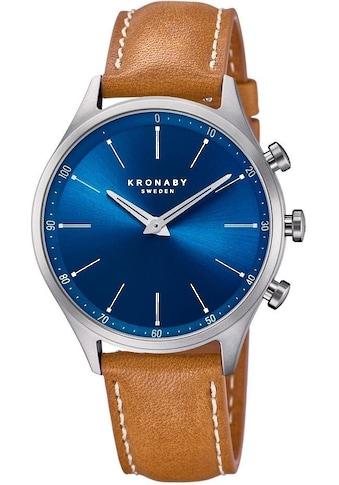KRONABY Sekel, S3124/1 Smartwatch kaufen