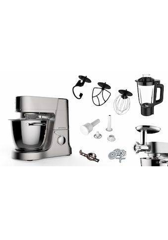 Privileg Multifunktions - Küchenmaschine 886384, 1200 Watt, Schüssel 4 Liter kaufen
