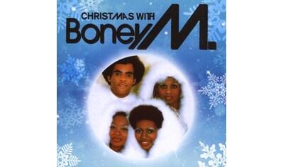 Musik-CD »CHRISTMAS WITH BONEY M. / BONEY M.« kaufen
