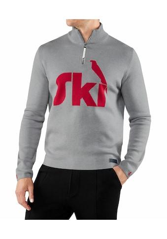 FALKE Rollkragenpullover »Pullover«, aus extrafeiner Merinowolle kaufen