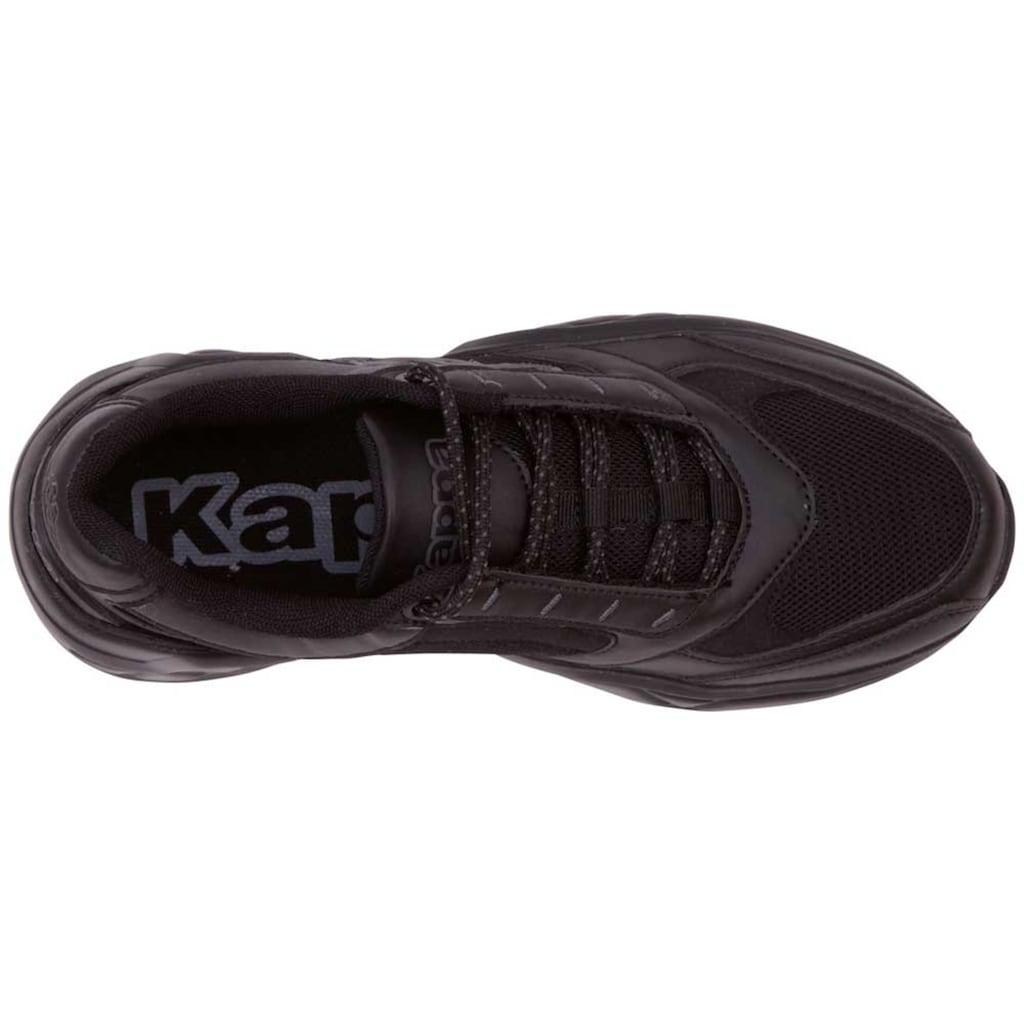 Kappa Plateausneaker »KRYPTON OC«, mit markanter Sohle