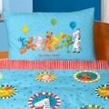 Die Lieben Sieben Kinderbettwäsche »Ballon«, mit niedlichem Ballonmotiv