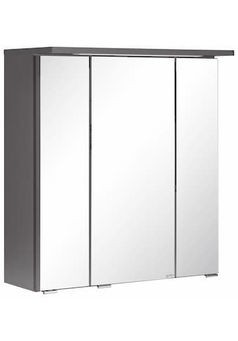HELD MÖBEL Spiegelschrank »Ravenna«, Breite 80 cm kaufen