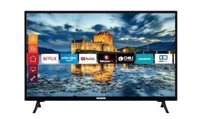 "Telefunken LED-Fernseher »XH32J511«, 80 cm/32 "", HD-ready, Smart-TV kaufen"
