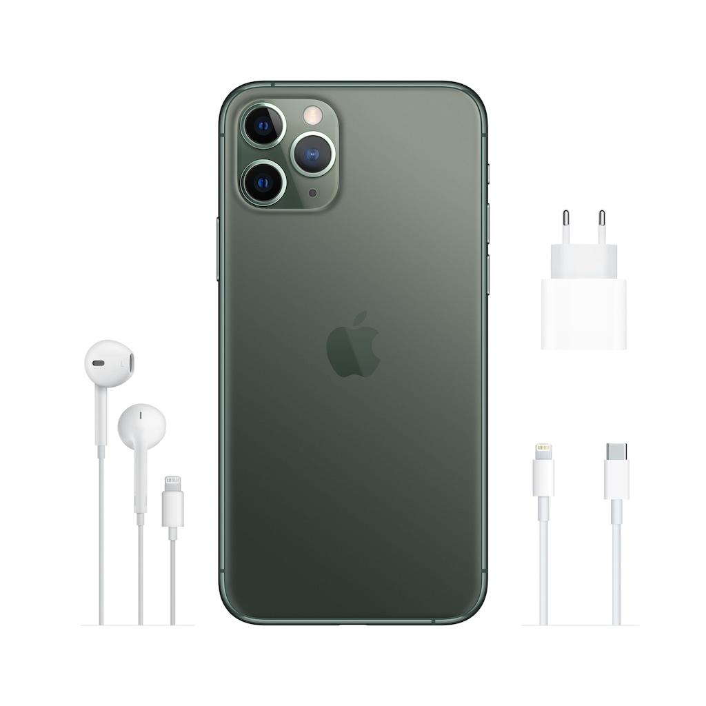 "Apple Smartphone »iPhone 11 Pro«, (14,7 cm/5,8 "", 64 GB Speicherplatz, 12 MP Kamera)"